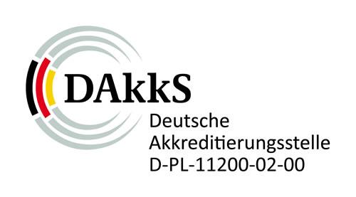 DAkkS Deutsche Akkreditierungsstelle